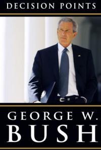 Portada del libro de Bush.