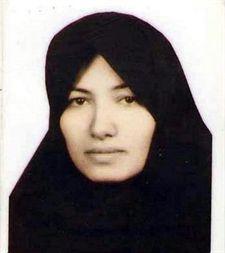 Sakineh M. Ashtiani.